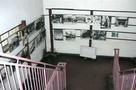 二階展示室?