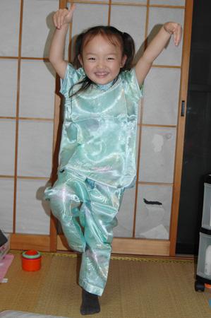 きみねファッションショー2