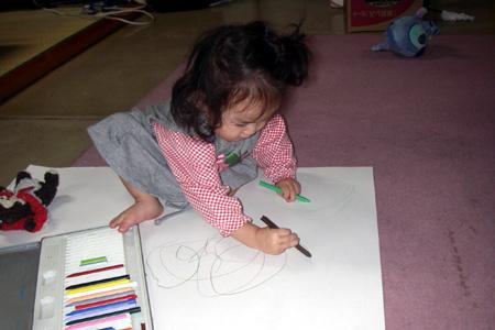 画家しゅり