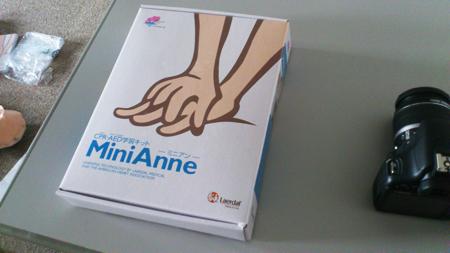 MiniAnne