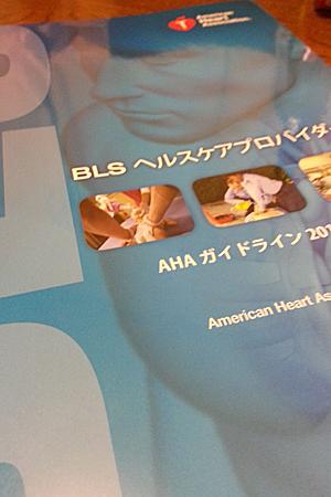 BLS マニュアル